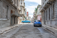 Streets of Havana (jussitoivanen) Tags: urban urbanphotography urbanphoto urbanism city cityphoto cityscape havana habana cuba streetview streetphoto streetphotographer streetpic otus zeiss