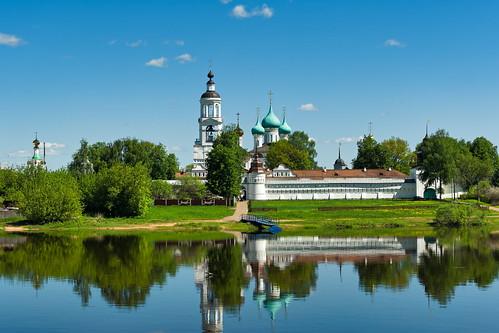 Volga River 190 ©  Alexxx Malev