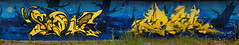 Graffiti 2019 in Karlsruhe (pharoahsax) Tags: graffiti karlsruhe ka pmbvw bw baden württemberg süden deutschland kunst art streetart street urban urbanart paint graff wall germany artist legal mural painter painting peinture spraycan spray writer writing artwork tag tags worldgetcolors world get colors