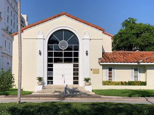 First Church Of Christ Scientist Coral Gables