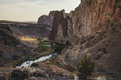 (el zopilote) Tags: oregon lumix landscapes rivers smithrock crookedriver easternoregon m43 smithrockstatepark gf1 milc lumixg20mmf17asph 500 600
