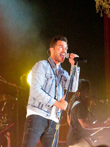 Andy Grammer fan photo