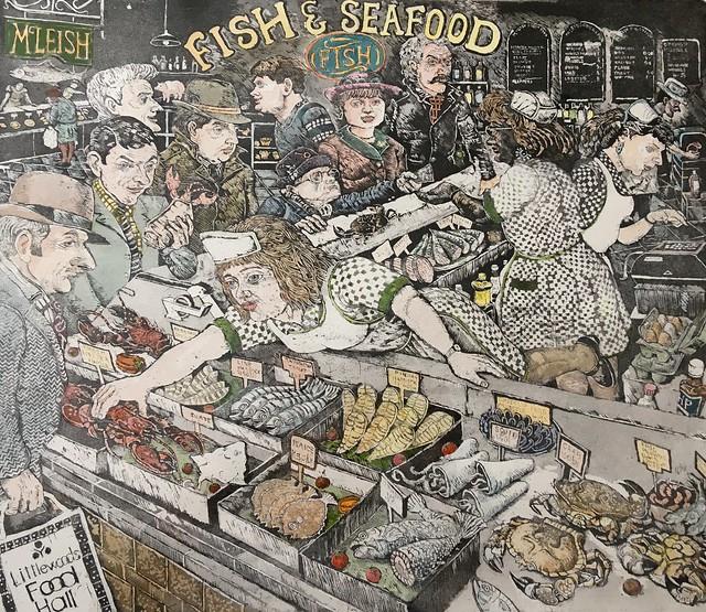 Johnstone John 'Macleish's Seafood'