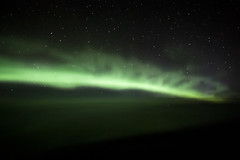 Aurora Boreale (Simone Gramegna) Tags: aurora auroraborealis auroraboreale borealis boreale northernlights northernlight atlantic ocean sky skyscape night nightscape