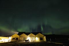 Aurora Borealis is back again for new season (O.Sjomann) Tags: auroraborealis nordlys northernlight arcticseasport naurstad løding tverlandet bodø bodoe nordland norway northernnorway nordnorge norge canonefs1018 canon7d