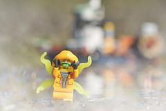 LEGO Hidden Side Captain Jonas (2 of 2) (weeLEGOman) Tags: lego hidden side captain jonas ghost wreck wrecked shrimp boat ship fog mist minifigure toy macro photography uk nikon d7100 105mm trevissmith robert rob weelegoman