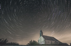 eglise 5 (Lordey Thomas) Tags: astrophotographie longueexposition