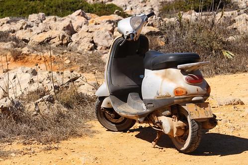 Sagres Moto