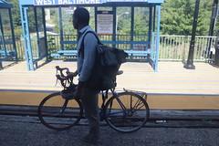 18.MARC.PennLine.481.MD.7September2019 (Elvert Barnes) Tags: 2019 publictransportation publictransportation2019 ridebyshooting maryland md2019 trainstation commuting commuting2019 marylanddepartmentoftransportation ridebyshooting2019 marc2019 marc marctrain marcmarylandarearegionalcommutertrainservice marctrain481southboundwashingtondc saturday7september2019marctrain481southboundenroutetowashingtondc marcpennlinetrainstations marctrainstations marcpennlinetrain481 marctrain481 viewfromtrainwindows viewfromtrainwindows2019 marcpennlinetrain481southbound mtamaryland marylandtransitadministration marctrainstation baltimoremd2019 baltimoremaryland baltimorecity westbaltimorestation westbaltimorestation2019 marcwestbaltimorestation commuters commuters2019 saturday7september2019enroutetowashingtondc saturday7september2019triptowashingtondcforcatering september2019 7september2019 marctraincommuterswithbicycles