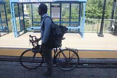 17.MARC.PennLine.481.MD.7September2019 (Elvert Barnes) Tags: 2019 publictransportation publictransportation2019 ridebyshooting maryland md2019 trainstation commuting commuting2019 marylanddepartmentoftransportation ridebyshooting2019 marc2019 marc marctrain marcmarylandarearegionalcommutertrainservice marctrain481southboundwashingtondc saturday7september2019marctrain481southboundenroutetowashingtondc marcpennlinetrainstations marctrainstations marcpennlinetrain481 marctrain481 viewfromtrainwindows viewfromtrainwindows2019 marcpennlinetrain481southbound mtamaryland marylandtransitadministration marctrainstation baltimoremd2019 baltimoremaryland baltimorecity westbaltimorestation westbaltimorestation2019 marcwestbaltimorestation commuters commuters2019 saturday7september2019enroutetowashingtondc saturday7september2019triptowashingtondcforcatering september2019 7september2019 marctraincommuterswithbicycles