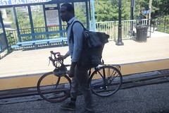 15.MARC.PennLine.481.MD.7September2019 (Elvert Barnes) Tags: 2019 publictransportation publictransportation2019 ridebyshooting maryland md2019 trainstation commuting commuting2019 marylanddepartmentoftransportation ridebyshooting2019 marc2019 marc marctrain marcmarylandarearegionalcommutertrainservice marctrain481southboundwashingtondc saturday7september2019marctrain481southboundenroutetowashingtondc marcpennlinetrainstations marctrainstations marcpennlinetrain481 marctrain481 viewfromtrainwindows viewfromtrainwindows2019 marcpennlinetrain481southbound mtamaryland marylandtransitadministration marctrainstation baltimoremd2019 baltimoremaryland baltimorecity westbaltimorestation westbaltimorestation2019 marcwestbaltimorestation commuters commuters2019 saturday7september2019enroutetowashingtondc saturday7september2019triptowashingtondcforcatering september2019 7september2019 marctraincommuterswithbicycles bicyclists bicyclists2019 bicycles bicycles2019