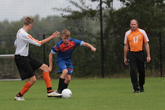 """HBC Voetbal • <a style=""""font-size:0.8em;"""" href=""""http://www.flickr.com/photos/151401055@N04/48700521547/"""" target=""""_blank"""">View on Flickr</a>"""