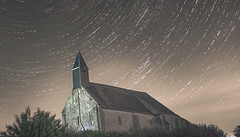 eglise 5-3 (Lordey Thomas) Tags: astrophotographie longueexposition