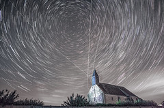 eglise dangers2 (Lordey Thomas) Tags: astrophotographie longueexposition
