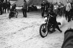 Wheels 'n Wake (Alexander ✈︎ Bulmahn) Tags: the nethen 132 world championship of sandy beach racing club agfa apx 100 510 pyro xelriade