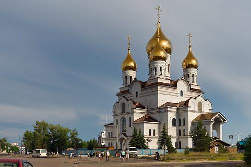 Arkhangelsk 18 ©  Alexxx Malev
