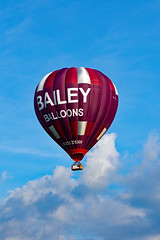 acb 9363 (m.c.g.owen) Tags: bristol ashton court balloon launches evening 8th september 2019 launch flying flight hot air ballooning bailey balloons