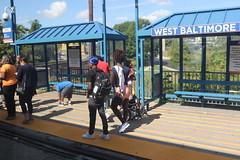12.MARC.PennLine.481.MD.7September2019 (Elvert Barnes) Tags: 2019 publictransportation publictransportation2019 ridebyshooting maryland md2019 trainstation commuting commuting2019 marylanddepartmentoftransportation ridebyshooting2019 marc2019 marc marctrain marcmarylandarearegionalcommutertrainservice marctrain481southboundwashingtondc saturday7september2019marctrain481southboundenroutetowashingtondc marcpennlinetrainstations marctrainstations marcpennlinetrain481 marctrain481 viewfromtrainwindows viewfromtrainwindows2019 marcpennlinetrain481southbound mtamaryland marylandtransitadministration marctrainstation baltimoremd2019 baltimoremaryland baltimorecity westbaltimorestation westbaltimorestation2019 marcwestbaltimorestation commuters commuters2019 saturday7september2019enroutetowashingtondc saturday7september2019triptowashingtondcforcatering september2019 7september2019