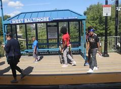 10a.MARC.PennLine.481.MD.7September2019 (Elvert Barnes) Tags: 2019 publictransportation publictransportation2019 ridebyshooting maryland md2019 trainstation commuting commuting2019 marylanddepartmentoftransportation ridebyshooting2019 marc2019 marc marctrain marcmarylandarearegionalcommutertrainservice marctrain481southboundwashingtondc saturday7september2019marctrain481southboundenroutetowashingtondc marcpennlinetrainstations marctrainstations marcpennlinetrain481 marctrain481 viewfromtrainwindows viewfromtrainwindows2019 marcpennlinetrain481southbound mtamaryland marylandtransitadministration marctrainstation baltimoremd2019 baltimoremaryland baltimorecity westbaltimorestation westbaltimorestation2019 marcwestbaltimorestation commuters commuters2019 saturday7september2019enroutetowashingtondc saturday7september2019triptowashingtondcforcatering september2019 7september2019