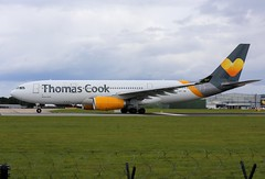 Thomas Cook Airlines Airbus A330-243 G-OMYT (josh83680) Tags: manchesterairport manchester airport man egcc gomyt airbus airbusa330243 a330243 airbusa330200 a330200 thomas cook airlines thomascookairlines thomascook
