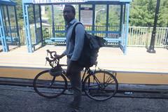 16.MARC.PennLine.481.MD.7September2019 (Elvert Barnes) Tags: 2019 publictransportation publictransportation2019 ridebyshooting maryland md2019 trainstation commuting commuting2019 marylanddepartmentoftransportation ridebyshooting2019 marc2019 marc marctrain marcmarylandarearegionalcommutertrainservice marctrain481southboundwashingtondc saturday7september2019marctrain481southboundenroutetowashingtondc marcpennlinetrainstations marctrainstations marcpennlinetrain481 marctrain481 viewfromtrainwindows viewfromtrainwindows2019 marcpennlinetrain481southbound mtamaryland marylandtransitadministration marctrainstation baltimoremd2019 baltimoremaryland baltimorecity westbaltimorestation westbaltimorestation2019 marcwestbaltimorestation commuters commuters2019 saturday7september2019enroutetowashingtondc saturday7september2019triptowashingtondcforcatering september2019 7september2019 marctraincommuterswithbicycles