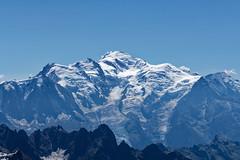 Le Mont Blanc vu depuis le Mont Buet (Glc PHOTOs) Tags: glc0742 mont blanc montblanc buet montbuet nikon d850 tamron sp 90mm macro f28