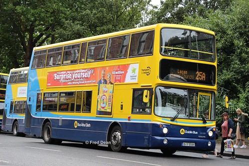 Dublin Bus AX589 (06D30589).
