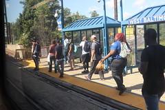 08.MARC.PennLine.481.MD.7September2019 (Elvert Barnes) Tags: 2019 publictransportation publictransportation2019 ridebyshooting maryland md2019 trainstation commuting commuting2019 marylanddepartmentoftransportation ridebyshooting2019 marc2019 marc marctrain marcmarylandarearegionalcommutertrainservice marctrain481southboundwashingtondc saturday7september2019marctrain481southboundenroutetowashingtondc marcpennlinetrainstations marctrainstations marcpennlinetrain481 marctrain481 viewfromtrainwindows viewfromtrainwindows2019 marcpennlinetrain481southbound mtamaryland marylandtransitadministration marctrainstation baltimoremd2019 baltimoremaryland baltimorecity westbaltimorestation westbaltimorestation2019 marcwestbaltimorestation commuters commuters2019 saturday7september2019enroutetowashingtondc saturday7september2019triptowashingtondcforcatering september2019 7september2019