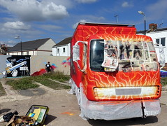 Cheltenham Paint Festival 2019 (chibeba) Tags: cheltenham town gloucestershire england english september 2019 autumn urban europe art streetart mural murals paint paintfest festival cheltenhampaintfestival cheltpaintfest colour