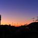 Rethymno Sonnenuntergang