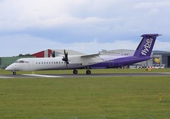 Flybe Bombardier Dash 8 Q400 G-JECP (josh83680) Tags: manchesterairport manchester airport man egcc gjecp bombardier dash 8 q400 bombardierdash bombardierdash8q400 dash8q400 dash8 fly be flybe