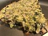 Fava bean kuku (TomChatt) Tags: food homecooking parttimevegetarian
