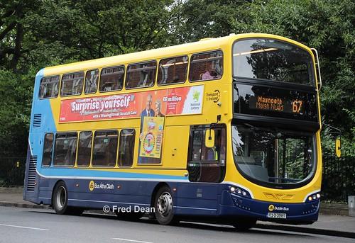 Dublin Bus SG304 (172D20997).