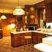 Gracelands Mansion Kitchen