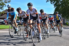 Riwal Readynez Cycling Team (Brian Wotherspoon) Tags: tour britain 2019 bike cycle race scotland stage 1 ovo energy glasgow kirkcubbright dumfriesgalloway
