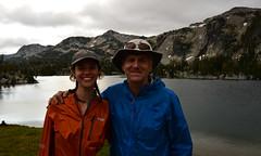 w40 (@GilAegerter / klahini.com) Tags: wallowas hiking mountains backpacking trails wilderness camping peaks