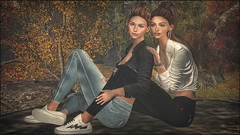 *Your friendship has helped me grow, kept me grounded, lifted my spirit and brightened my life. Thank you!* ❤️❤️ (Ⓐⓝⓖⓔⓛ (Angeleyes Roxley)) Tags: diversion i got you group gift mainstore bento friends sl secondlife