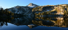 w17 (@GilAegerter / klahini.com) Tags: wallowas hiking mountains backpacking trails wilderness camping peaks
