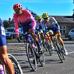 EF Education First Pro Cycling (Brian Wotherspoon) Tags: tour britain 2019 bike cycle race scotland stage 1 ovo energy glasgow kirkcubbright dumfriesgalloway