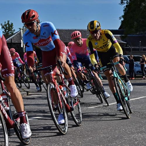 Team Jumbo-Visma Cycling