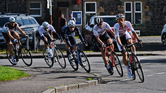Corendon-Circus Cycling Team (Brian Wotherspoon) Tags: tour britain 2019 bike cycle race scotland stage 1 ovo energy glasgow kirkcubbright dumfriesgalloway