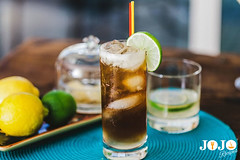 Long Island Iced Tea Recipe (jojorecipes) Tags: longislandicedtea drinks cocktails drinking recipes americanfood bar pub bartending mixology mixologist mixe yummy tasty jojorecipes