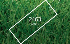 Lot 2463 (Riverwalk) Veda Street, Werribee VIC
