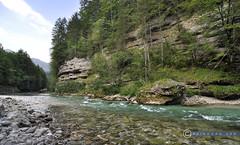 Steiermark Salza Palfau_DSC0358A (reinhard_srb) Tags: steiermark salza palfau fluss wasser niederöstereich rafting sport freizeit felsen tal schlucht