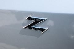 Lancia Fulvia Sport 1.3 Zagato Series I (The Adventurous Eye) Tags: lancia fulvia sport 13 zagato series i