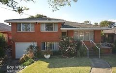 6 Grace Crescent, Merrylands NSW
