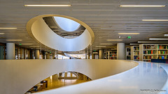 Helsinki, Finland: University of Helsinki Library (nabobswims) Tags: fi finland hdr helsingfors helsinginypliopisto helsinki highdynamicrange ilce6000 library lightroom mirrorless nabob nabobswims photomatix sel18105g sonya6000 universityofhelsinki uusimaa