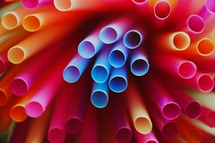 #Nine Pastel Blue straws for #MacroMondays HMM (7 Blue Nights) Tags: nine macromondays macro blue color colorful pastel catchy 9 red orange pink colours complementarycolours hmm dof light design decoration prettyinpastel abstract