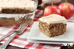 Applesauce Cake Recipe (jojorecipes) Tags: applesaucecake food foodideas breakfast recipes americanfood cook cooking yummy tasty jojorecipes