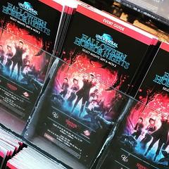 September 08, 2019 at 08:54PM (HHNYearbook.com) Tags: hhn halloweenhorrornights halloween horror nights hhn24 24 hhnorlando orlando universal studios florida